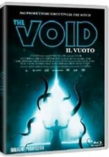 The Void - Il vuoto (Blu-Ray Disc)