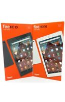 "Amazon Fire HD 10 Tablet 9th Generation 32GB 10.1"" Wi-Fi With Alexa New"