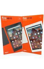 "Amazon Fire HD 10 Tablet 9th Generation 32GB 10.1"" Wi-Fi With Alexa New"