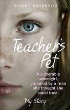 (Good)-Teacher's Pet (Paperback)-McGregor, Hayley-1785035533