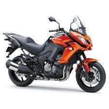 Kawasaki VERSYS 1000 (KLZ1000)  Service , Owner's and Parts Manual CD