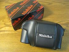 Nishika Camera Case for N8000