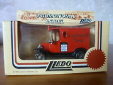 Lledo : Ford Model T - Cumberland News -