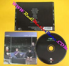 CD RIALTO Night On Earth 2001 Uk EAGLE RECORDS EAGCD190 no lp mc dvd (CS5)