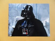 James Earl Jones 8x10 Autographed 'Rogue One' Photo