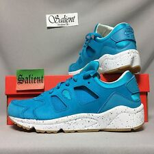 Nike Air Huarache International PRM UK7 818482-400 EUR41 QS US8 structure light