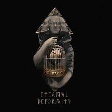 ETERNAL DEFORMITY - NO WAY OUT   CD NEU