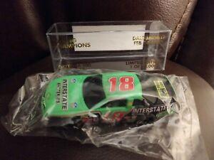 NEW 1993 Racing Champions 1:64 #18 Dale Jarrett Daytona 500 Winner LE 1 of 10K