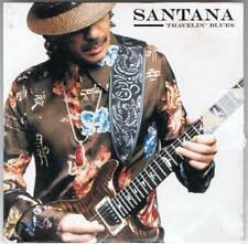 Travelin Blues - Carlos Santana