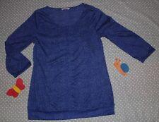 ✿❀ Haut top tunique chemisier blouse femme ✿❀ CAMAÏEU ✿❀ Taille M 38/40