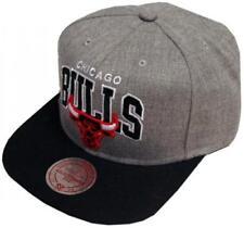 Chicago Bulls 100% Wool Hats for Men