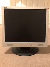 Acer 17 Inch LCD Monitor