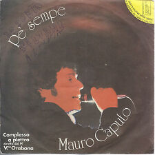 PE' SEMPE - SENZA GELUSIA # MAURO CAPUTO - Complesso a plettro dir. V. Orabona