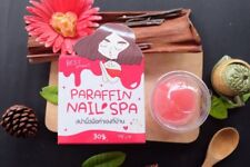 Paraffin nail spa Wax Treatment