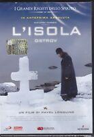 Dvd L'ISOLA - OSTROV di Pavel Lungin nuovo 2006