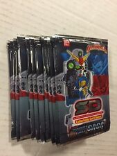 Gundam Force Saga SD CCG TCG Booster Box, 12-pack Loose Lot