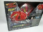 SPIDERMAN Vectron Ultralite AIR HOGS R/C Hover Flying Saucer Toy SPINMASTER 2007