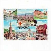 AK Ansichtskarte Freiburg im Breisgau