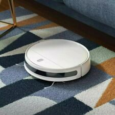 Xiaomi Mijia Robot Vacuum Cleaner G1 Wet Mopping Auto Sweeping Dust Sterilize...