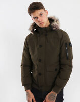 Weekend Offender Scope Snow Bomber Uniform