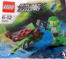 Lego Galaxy Squad 30231 space insectasoid polybag minifigure mini figure alien