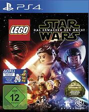 LEGO Star Wars: Das Erwachen der Macht (Sony PlayStation 4, 2016)