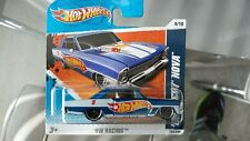2011 Hot Wheels '66 Chevy Nova HW Racing
