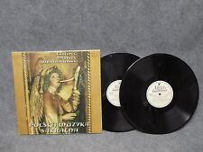 (2) 33 Record Set Cantores Minores Wratislavienses Polska Muzyka Sakralna Muza