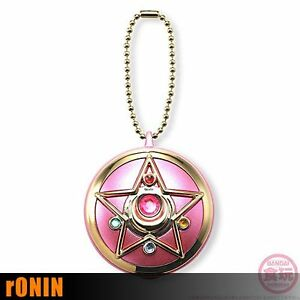 CRYSTAL STAR - Sailor Moon MINIATURELY TABLET Part 3 Keychain BANDAI Portachiavi