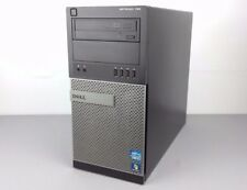 DELL Optiplex 790 MT PC, i7-2600 3.4GHz CPU, 4GB di RAM, 1TB HD, WIFI, DVDRW, Win7