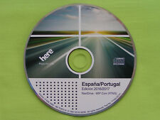 NAVIGATION CD WIP COM RT4 RT5 SPANIEN PORTUGAL 2017 CITROEN C4 PEUGEOT 207 307
