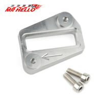 1 GM LS Aluminum Fuel Injector Boss Bung Holder  Qty LS3 LS9  RMR-108 LS7