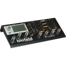 Waldorf Blofeld  Desktop Synthesizer - Black Limited Edition
