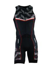 Men's Sleeveless Triathlon Suit - Woom (Nitro) - Size 2Xl