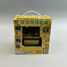 Frogger Plug and Play Classic Arcade TV Video Game MSI w/ OEM Box Used