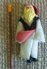 VINTAGE RINGLERUN LJN DUNGEONS AND DRAGONS WIZARD COMPLETE