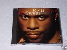 CD - KEITH SWEAT - GET UP ON IT - Elektra 1994