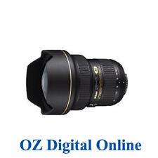 New Nikon AF-S NIKKOR 14-24mm f/2.8 G ED F2.8 1Yr AuWty