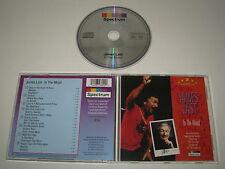 JAMES LAST/IN THE MOOD(SPECTRUM/839 800-2)CD ALBUM