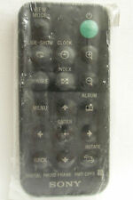 SONY RMT-DPF3  PHOTO FRAME REMOTE CONTROL
