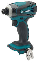 MAKITA XDT04 18V 18 VOLT LXT LITHIUM-ION IMPACT DRIVER  REPLACE LXDT04 BL1830