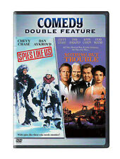 Spies Like Us/Nothing but Trouble, New DVDs