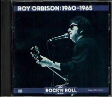 Rare Rock 'N' Roll Era Time Life CD Roy Orbison 1960-1965 OOP