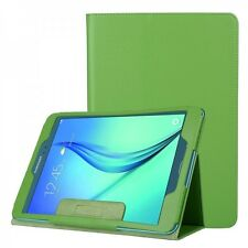 Funda Protectora Verde para Samsung Galaxy Tab A 9.7 T555N T550 Estuche