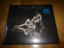 Avril Lavigne - Head Above Water [CD] Dumb Blonde New & Sealed