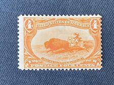 Mint Vintage US Stamp, #287