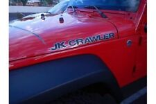 Universal Products V-SPEC 2007-2015 JK CRAWLER Jeep Graphic / Decal