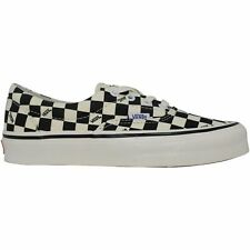 Vans Vault Og Era Lx Vans Checkerboard Women's Size 8 Shoes Black VN0A4BVA01Z
