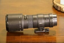 SIGMA 400mm f/5.6 APO for Canon AF