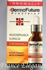 DermoFuture Repair Therapy Vitamin C ACTIVE COLLAGEN  Serum Hyaluronic Acid